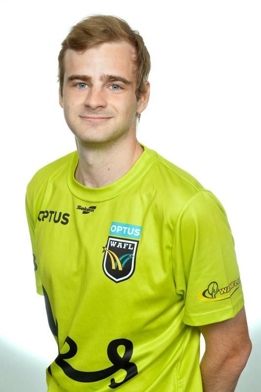 Jarrad Andrews