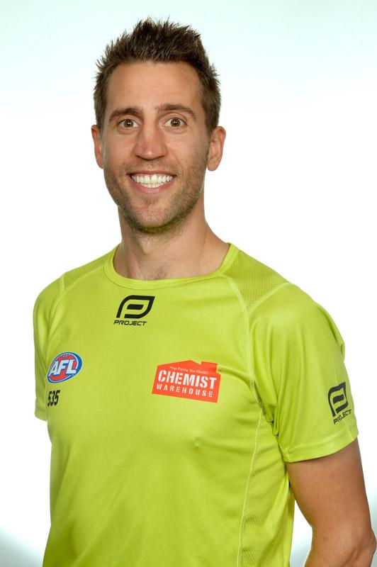 Brett Dalgleish