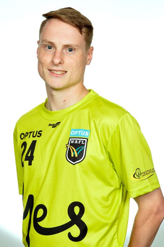 Kristian Guidici