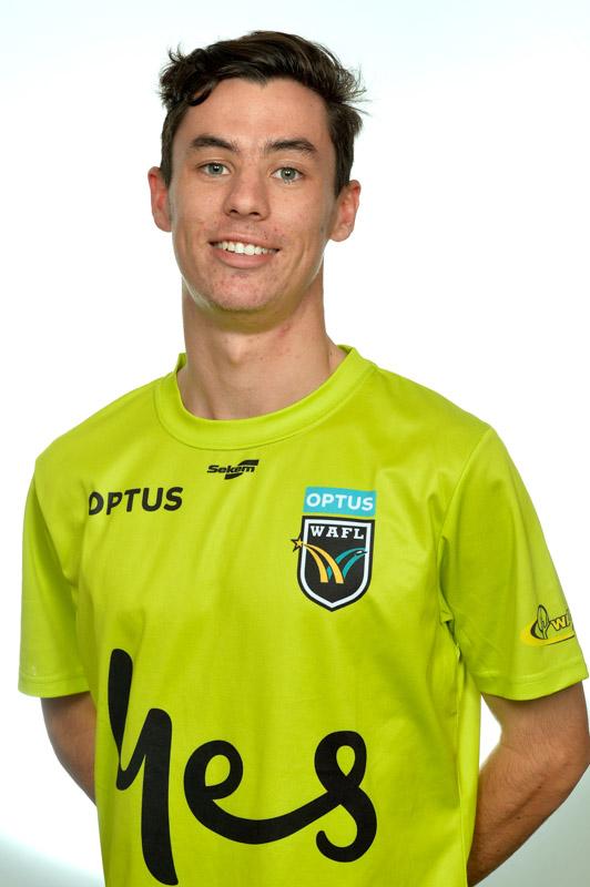 Luke Graves