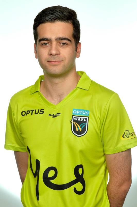 Jason Yazdani