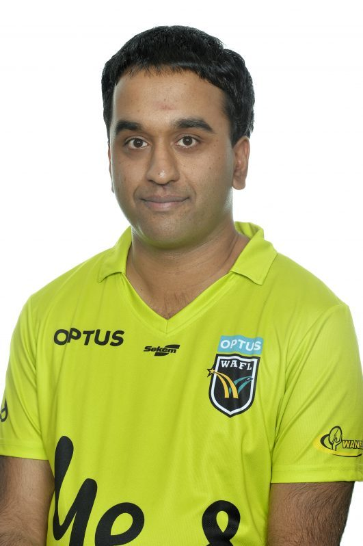 Sajeev Sivanpathakumar