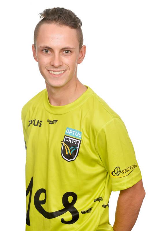 Lucas Denford