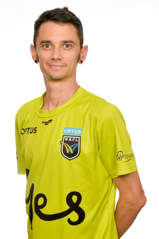 Nathan Doig