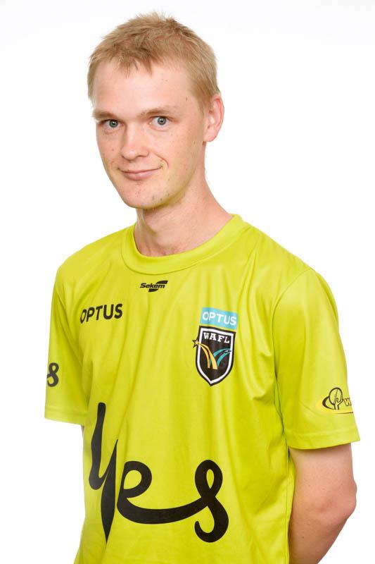 Alex Kain