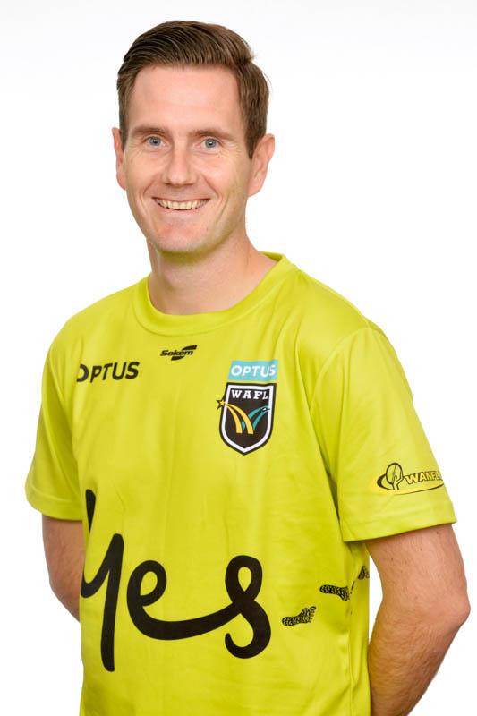 Rob McCaw