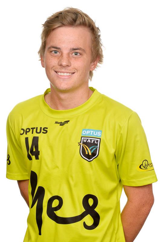 Alex Paton