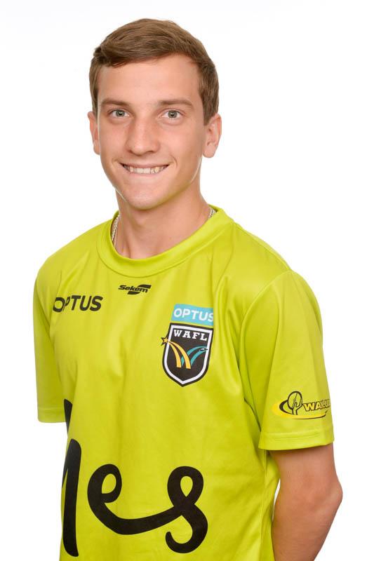 Trent Ramshak