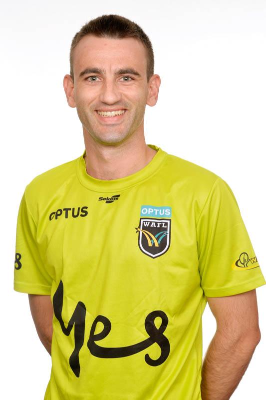 Nick Wrenn