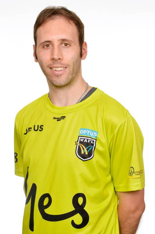 Justin Harrex