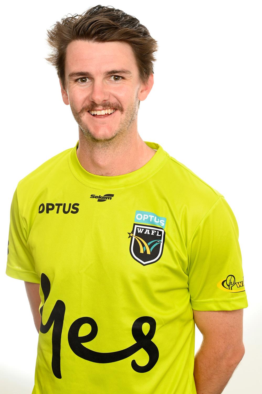 James McCooey