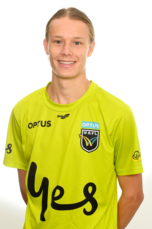 Jaco Jansen Van Rensburg