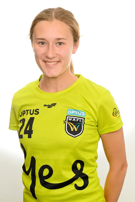 Courtney Gibson