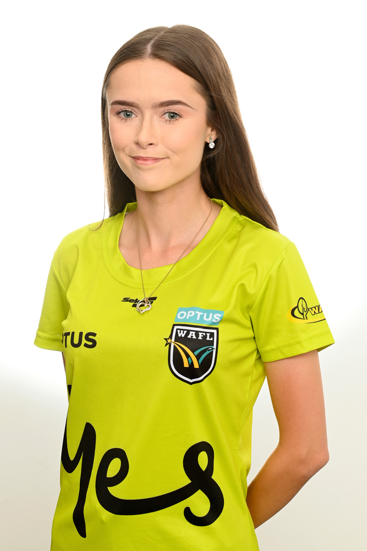 Chloe Wright