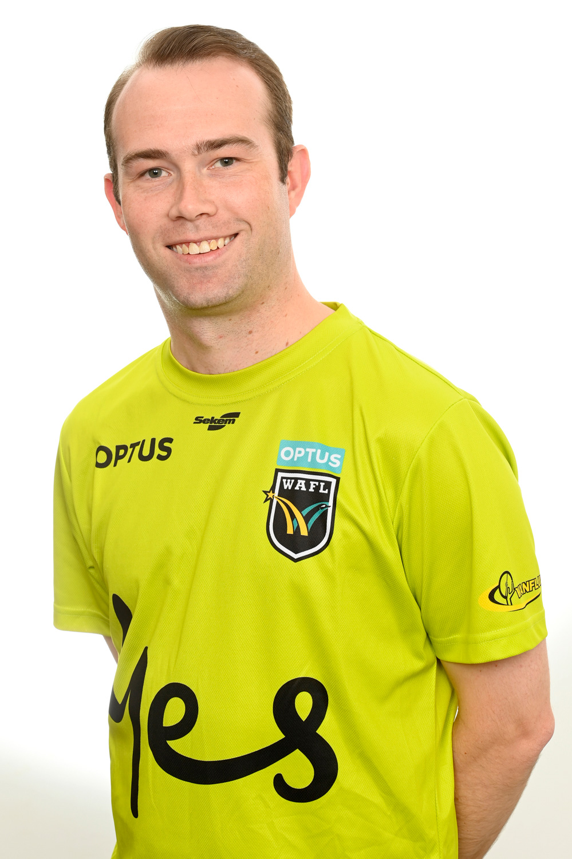Michael Washbourne - Vice President