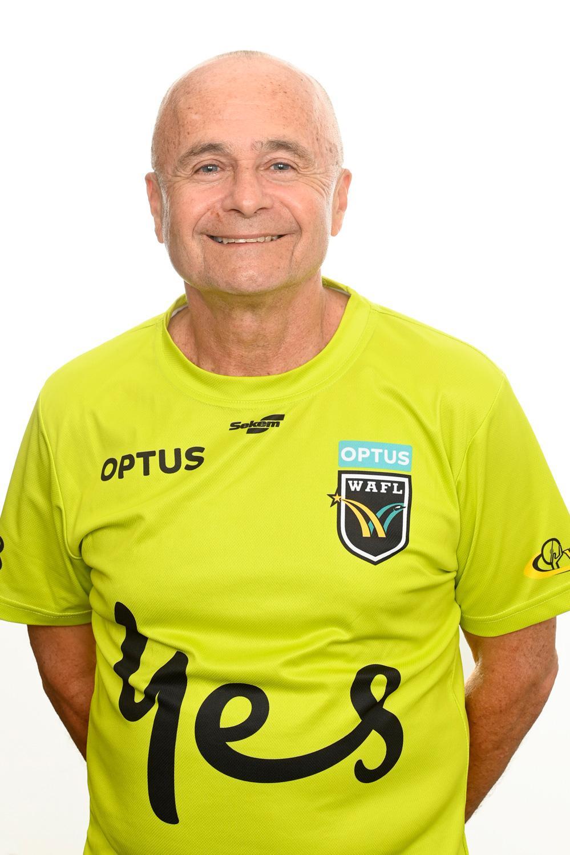 Steve Roth