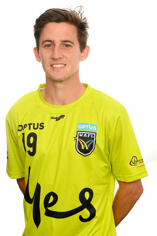 Cam Jones