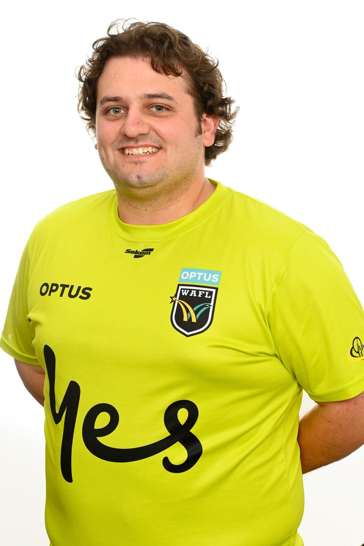 Isaac Bavcevic