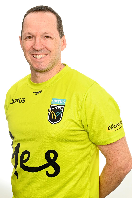 Steve Gaensler